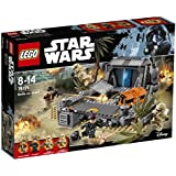 日亚: 乐高(LEGO) 星战系列 75171 斯卡利夫战役 ¥438