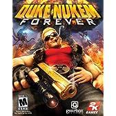 Duke Nukem Forever (英語版) [ダウンロード]