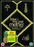 How I Met Your Mother - Season 1-9 [Import][PAL] 画像