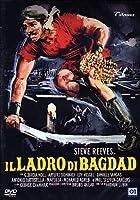 Il Ladro Di Bagdad (1961) [Italian Edition]