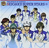 THE PRINCE OF TENNIS �U SEIGAKU SUPER STARS