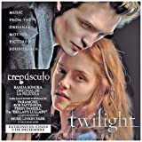 Twilight by Original Motion Picture Soundtrack (2008-08-03)