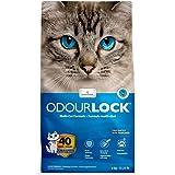 インターサンド 猫砂 オードロック 6キログラム (x 1)