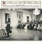 鳥の歌~ホワイトハウス・コンサート