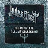 Judas Priest Complete Albums Collection