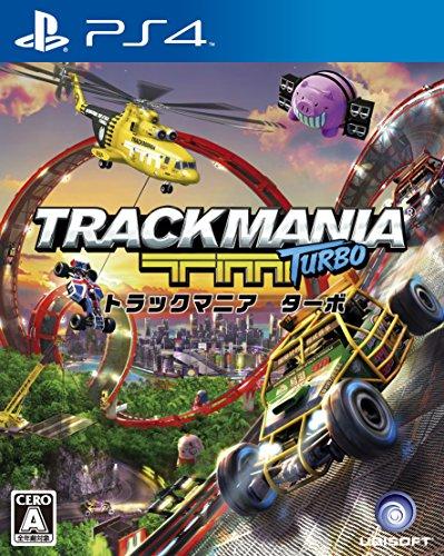 トラックマニア ターボ - PS4