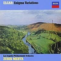 エルガー:エニグマ変奏曲,行進曲「威風堂々」第1-5番,弦楽セレナーデ