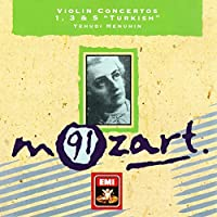 Violin Concerti 1 & 3