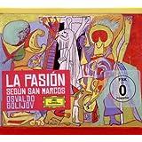 Golijov: La Pasion Segun San Marcos (W/Dvd) (Dig)