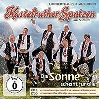 Die Sonne.. -CD+DVD-