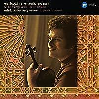 Wieniawski: Violin Concertos 1