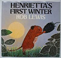 Henrietta's First Winter (Red Fox picture books)