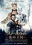 スノーホワイト-氷の王国- ブルーレイ+DVDセット [Blu-ray]