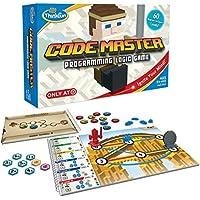 シンクファン (ThinkFun) コードマスター (Code Master) [正規輸入品] ボードゲーム