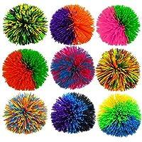 クッシュボール(Kooshball)レギュラーサイズ 9種類セット 並行輸入品