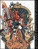 アートワークス・オブ・ギルティギア ゼクス 2000-2007