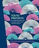 Tokyo Precincts (The Precincts) (English Edition)