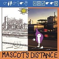 Mascot's Distance Ep