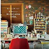 かわいいmizutama文房具。 画像