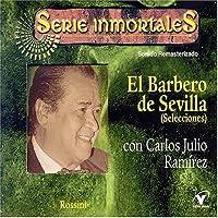 Barbero De Sevilla by Carlos Julio Ramirez