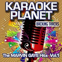 Ain't No Mountain High Enough (Karaoke Version In the Art of Marvin Gaye and Tammi Terrell)