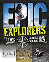 Epic!: Explorers
