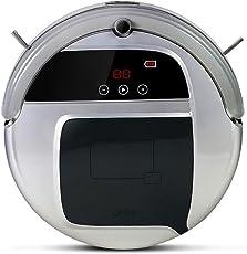 自動ロボット掃除機 EVERTOP 改良型