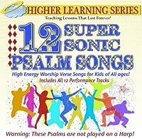 Super Sonic Psalm Songs