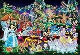 テンヨー ディズニーシリーズ 500ピース マジカル イ...