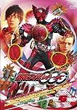 仮面ライダーOOO(オーズ) VOL.6[DVD]