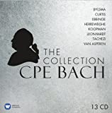 Cpe Bach-the Collection