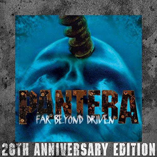 Far Beyond Driven (20th Anniversary Edit