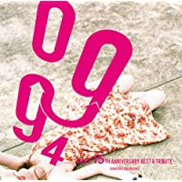 '09←'94~debut 15th anniversary best&tribute~