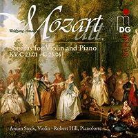 Violin Sonatas / Romantic Sonatas