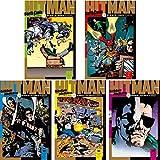 【Amazon.co.jp限定】ヒットマン コミック全5巻完結セット 表紙イラストカード5枚付