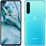 OnePlus Nord, SG Local Official Warranty, 6.44inch 90HZ Fluid AMOLED, 48MP Main Camera (Blue Marble, 12GB+256GB)
