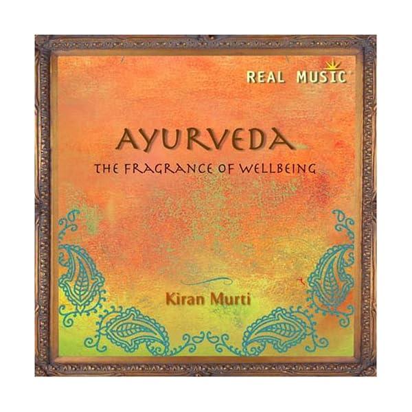 Ayurveda: The Fragrance ...の商品画像