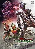仮面ライダーアマゾンズ VOL.3[DVD]
