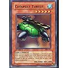 遊戯王(英語表記) CATAPULT TURTLE【カタパルトタートル】 1STEdition スーパーレア(MRD-075)