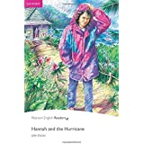 Penguin Readers: Easy Starters HANNAH AND THE HURRICANE (Penguin Readers, Easystart)