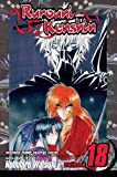 Rurouni Kenshin, Vol. 18: Do You Still Bear The Scar?: v. 18