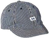 (リー)Lee(リー) 175-176003 LE SHORT BILL CAP DENIM 71LE9CA11100U C074 HICKORY 57-59