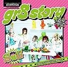 gr8 story(初回限定盤)(DVD付)(在庫あり。)