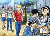 Wall Scroll - Yowamushi Pedal - New Team Hakogaku Anime Art ge60989