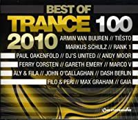 Best of Trance 100 2010