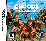 Croods: Prehistoric Party