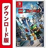 LEGOニンジャゴー ムービー ザ・ゲーム|オンラインコード版
