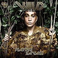 Wild [VINYL] [12 inch Analog]