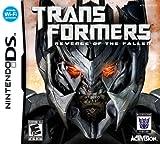 Transformers 2: Revenge of the Fallen Decepticons (輸入版)