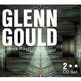 Bach - Glenn Gould Plays Bach 画像